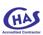 CHAS Accredited Window Cleaning Contractor Buckinghamshire