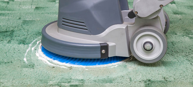 Commercial Carpet Cleaning Contractors UK