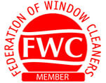 Members of the Federation of window cleaners - Thames Valley