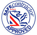 Safe contractor - Thames Valley