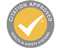 Citation Approved Health and Safety Systems
