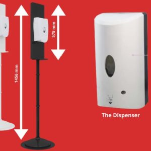 Stand Dispenser
