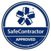 safe contractor logo 1