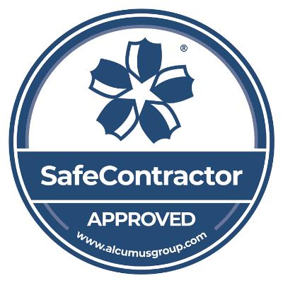 Safe contractor logo (1)