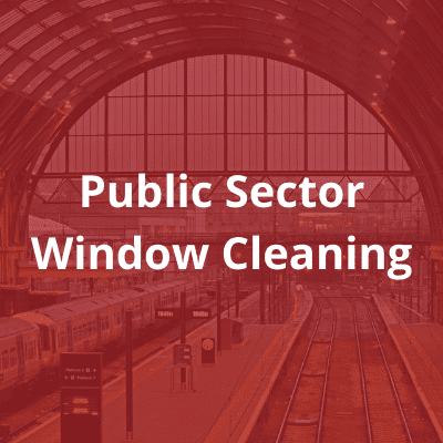Education Sector window cleaning (1)